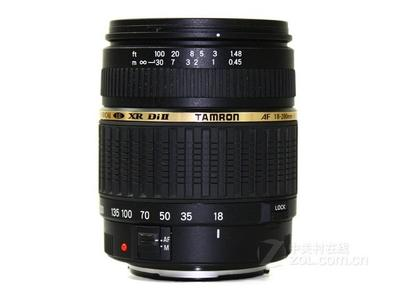 TAMRON/腾龙18-200   F3.5-6.3