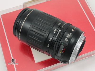 店庆88折! 佳能 Canon EF 100-300/4.5-5.6 USM【优品】0201886H