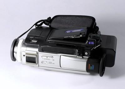 索尼TRV-11E摄像机