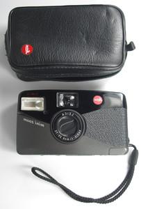 原装Leica 徕卡mini zoom相机 送原厂相机包