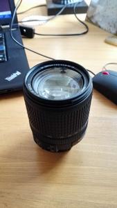 尼康 18-140/3.5-5.6 G VR 变焦镜头 (北京)