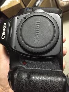 佳能 5D加原厂手柄,包装配件齐全