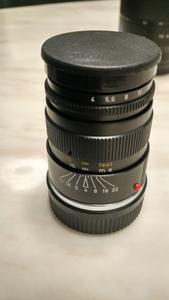 Leitz M Rokkor 90mm f4