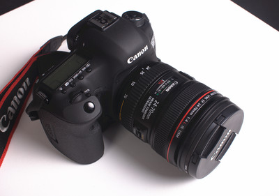 98新佳能 EF 24-70mm f/4L IS USM