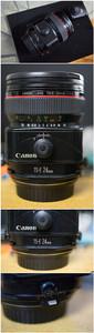 佳能TS-E24移轴镜头 出售中,想速出,已经降价