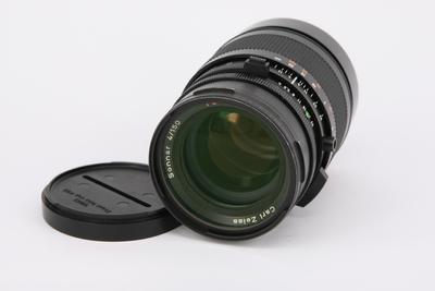 Hasselbald Sonnar 150mm f/4 CF
