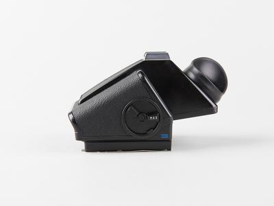 哈苏 Hasselblad PME51  45度双蓝杠正像测光取景器