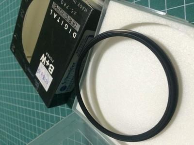 B+W 67mm XS-PRO MRC超薄多层镀膜UV