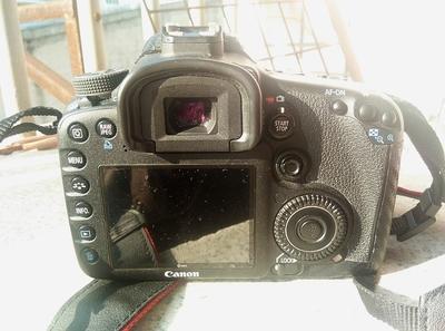 出闲置日版佳能7D,佳能新百微镜头,腾龙A007 24-70镜头