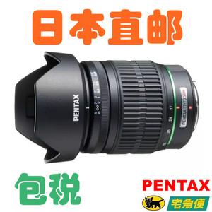 有宾得 DA 17-70mm f/4 AL [IF] SDM       想 换35微