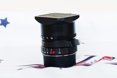 leica/徕卡 M 21mm f/3.4 ASPH 徕卡M系列镜头(21 3.4A)