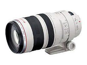 佳能EF 100-400mm f/4.5-5.6L IS USM镜头