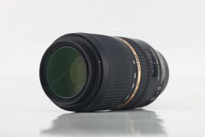腾龙 SP 70-300mm f/4-5.6  Di VC USD