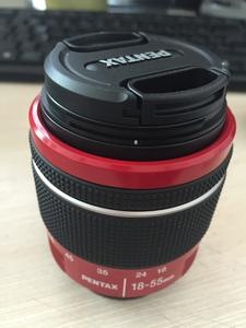 宾得PENTAX  DAL18-55mm镜头