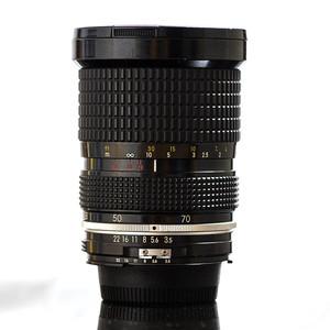AI35-70mm/F3.5
