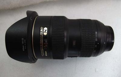 尼康 AF-S尼克尔16-35mm f/4G ED VR