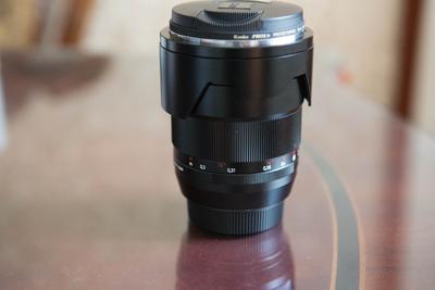 卡尔·蔡司 Distagon T* 35mm f/1.4