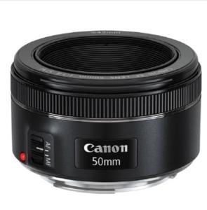 出售全新佳能50/1.8 STM 镜头一支