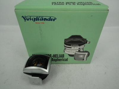 福伦达12MM相机取景器