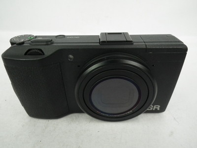 理光 GR 数码相机
