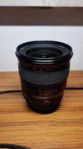 出佳能 EF 24mm f/1.4L II USM