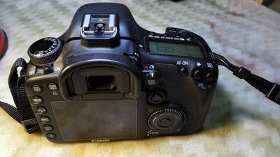 佳能 7D➕15-85mm镜头
