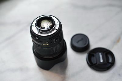 尼康 AF-S 尼克尔 28mm f/1.8G 金圈