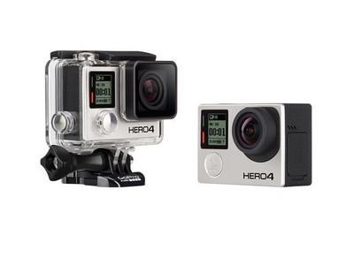GoPro Hero4 Black 黑狗4 批发
