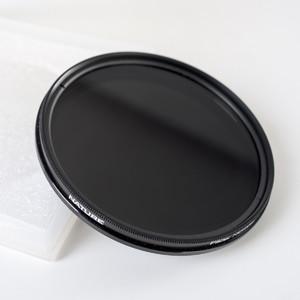 可调减光镜/灰镜77mm 金装大自然 二代 灰度无级可调ND2到全黑