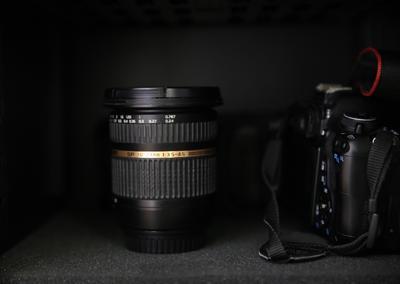 出一自用超广镜头--腾龙10-24mm(佳能口),附此镜头作品