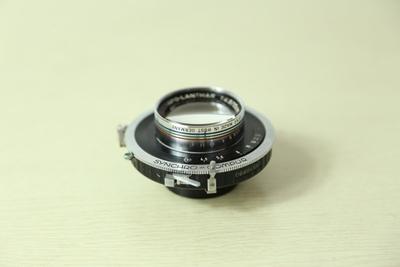 福伦达 Technika-Apo-Lanthar 150 4.5 大画幅镜头 15cm f4.5