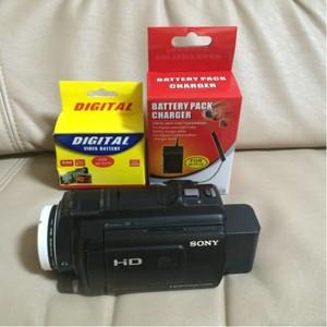索尼 HDR-PJ630V