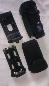 尼康 MB-D10