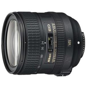 尼康24 85mm镜头