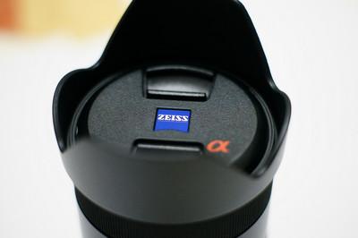 SONY 蔡司镜头DT16-80mm T* 3.5-4.5