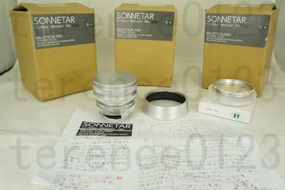 宫崎 sonnetar 50 1.1 香港限定版