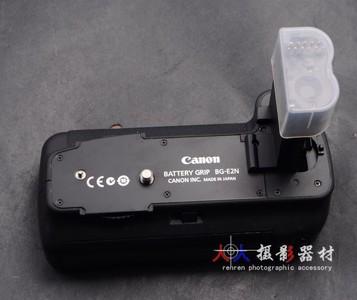 CANON 佳能 BG-E2N 原厂手柄 适用于30D 40D 50D 带包装