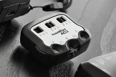 全新 普威配件 AC3 Zoom Controller 分组控制器canon专用现货