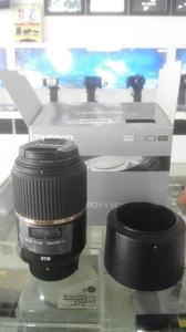 腾龙90微距镜头二代防抖,便宜出售。有意者速联!