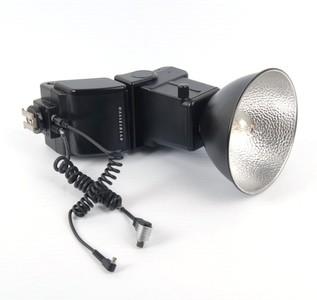 【美品】Hasselblad/哈苏 D-FLASH 40 TTL闪光灯 #05101
