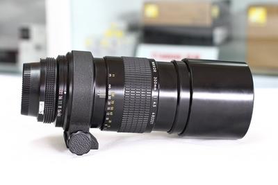 Nikon/尼康 300mm 1:4.5 纯手动定焦镜头