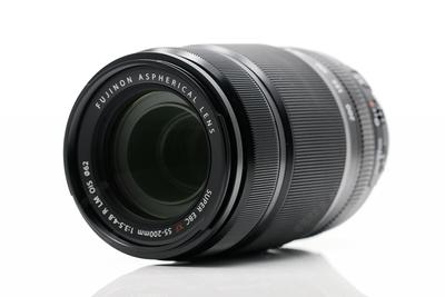 本店精品:Fujifilm/富士XF55-200mmF3.5-4.8 R LM OISR国行在保