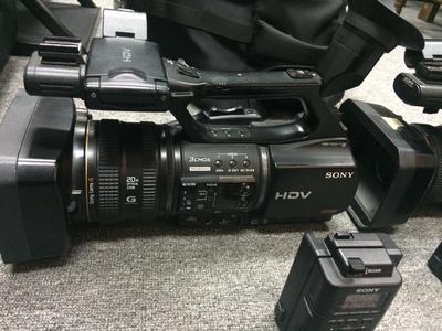 转让索尼 HVR-Z5C