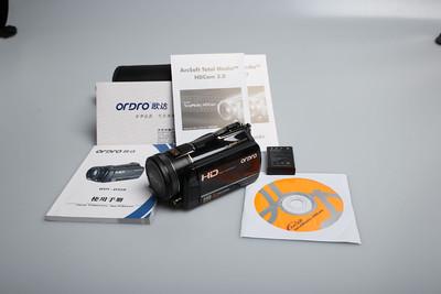 欧达 HDV-D320