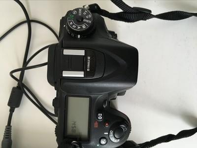 国行在保D7100,去年11月12日购于京东,99新