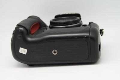 Nikon F5
