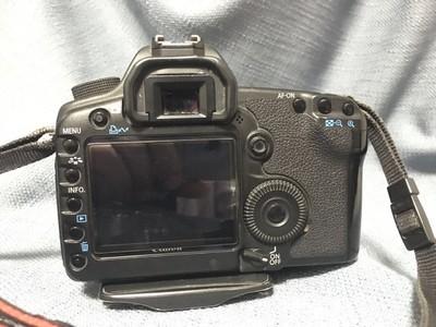 国行自用二手佳能 5D Mark II套机(24-105)出售