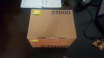 尼康D7000+16-85