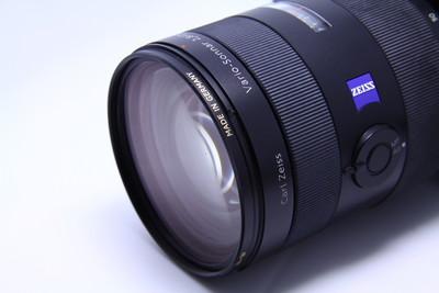 索尼 Sony/蔡司 Vario-Sonnar T* 24-70mm f/2.8 ZA