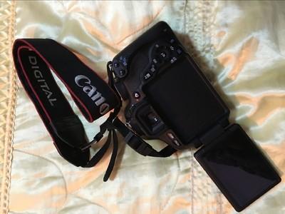 佳能 600D 18-135镜头套机